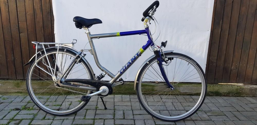 Bicicleta Giant Comfort